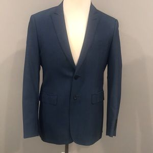 Other - Mens matching suit and dress pants